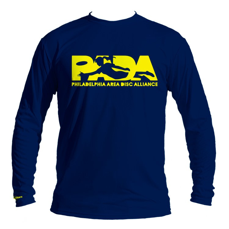 PADA Ultimate Long Sleeve Jersey