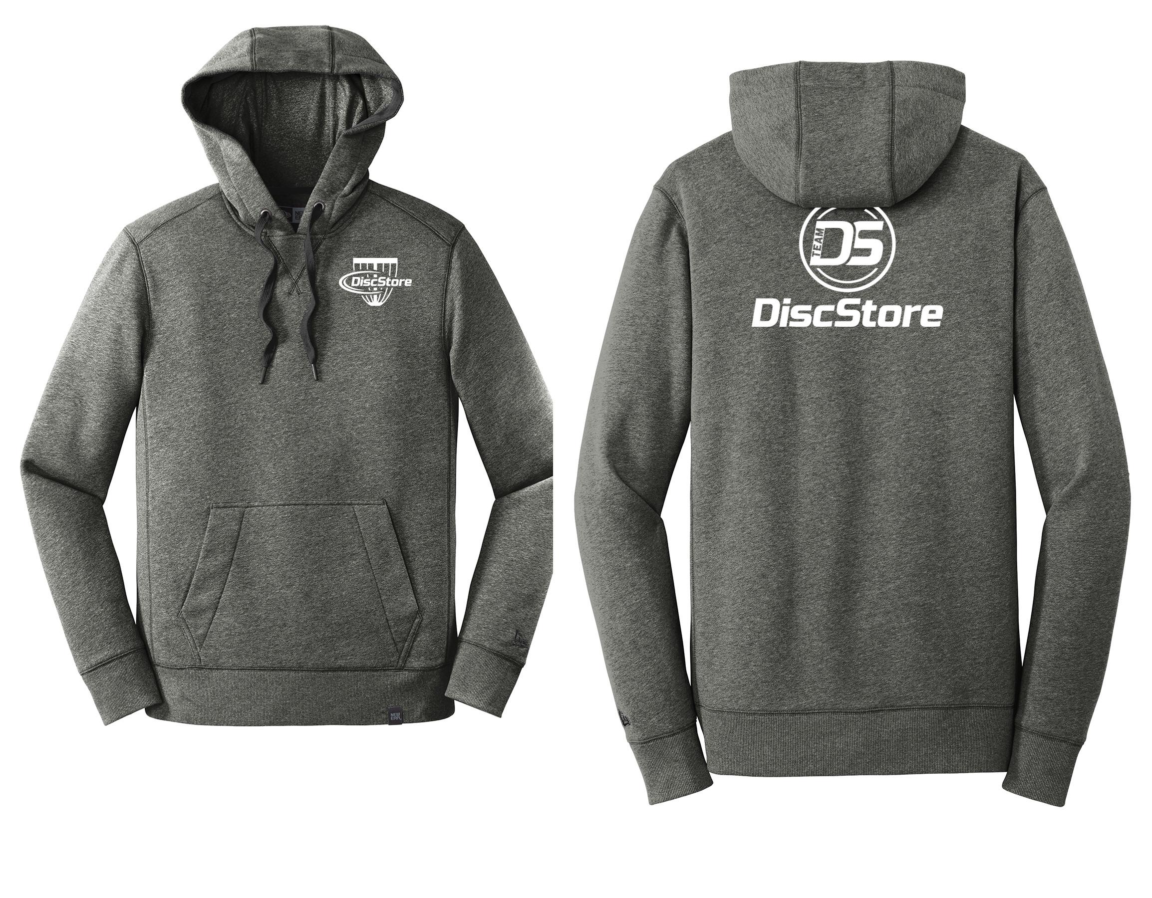 Team Disc Store New Era Hoodie