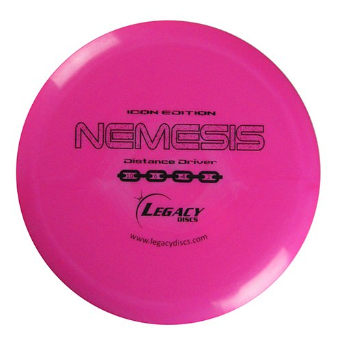 Legacy Icon Nemesis