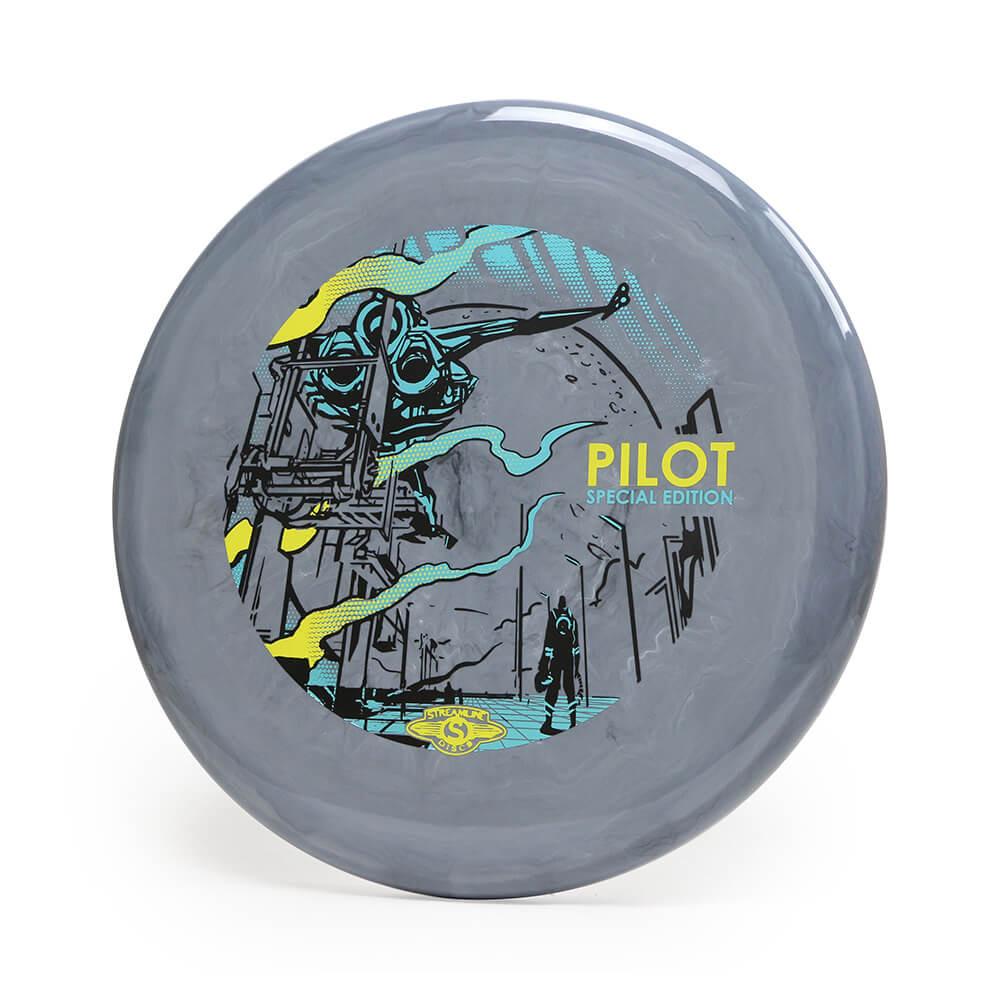Streamline Special Edition Neutron Pilot