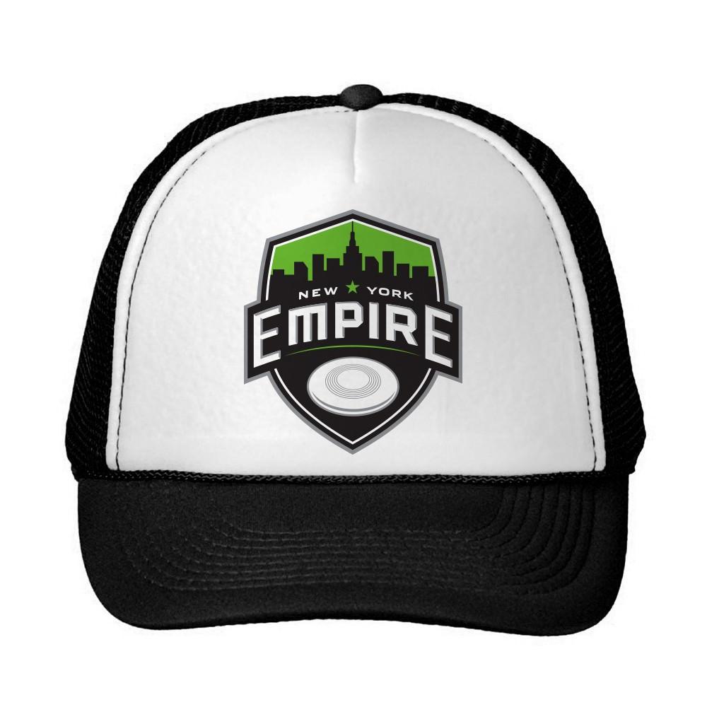 New York Empire Trucker Hat