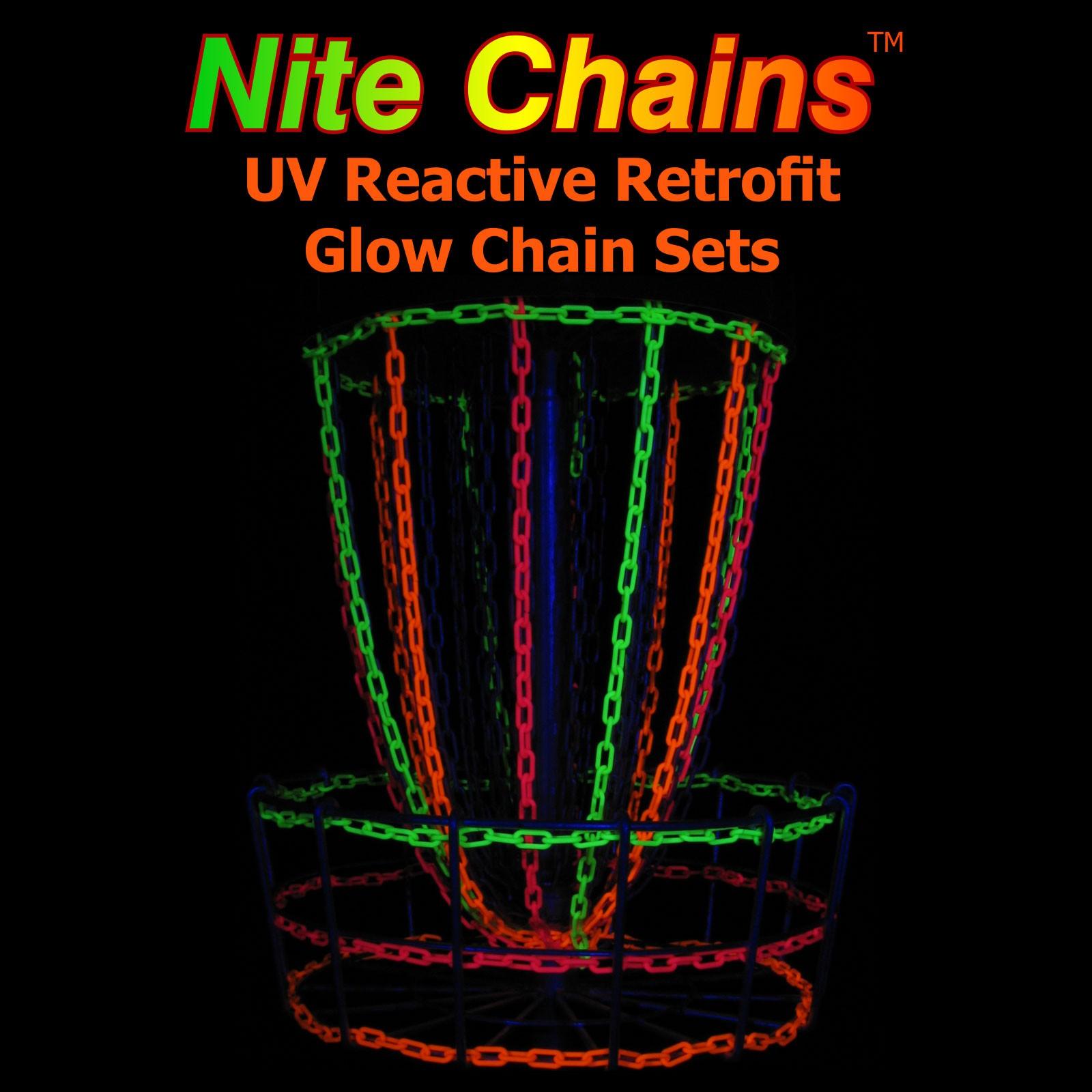 dgNOMAD Nite Chains