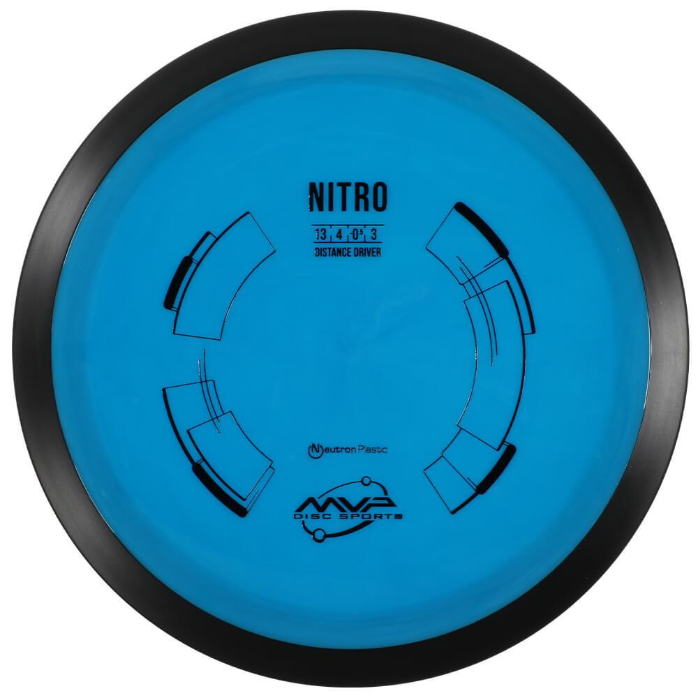 MVP Nitro