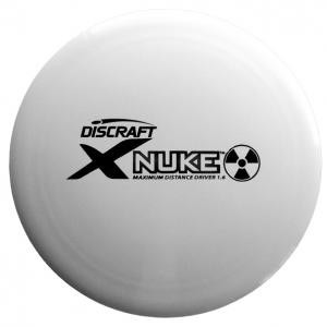 Discraft Elite X Nuke