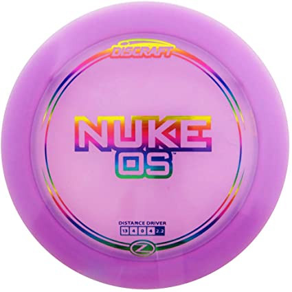 Discraft Elite Z Nuke OS