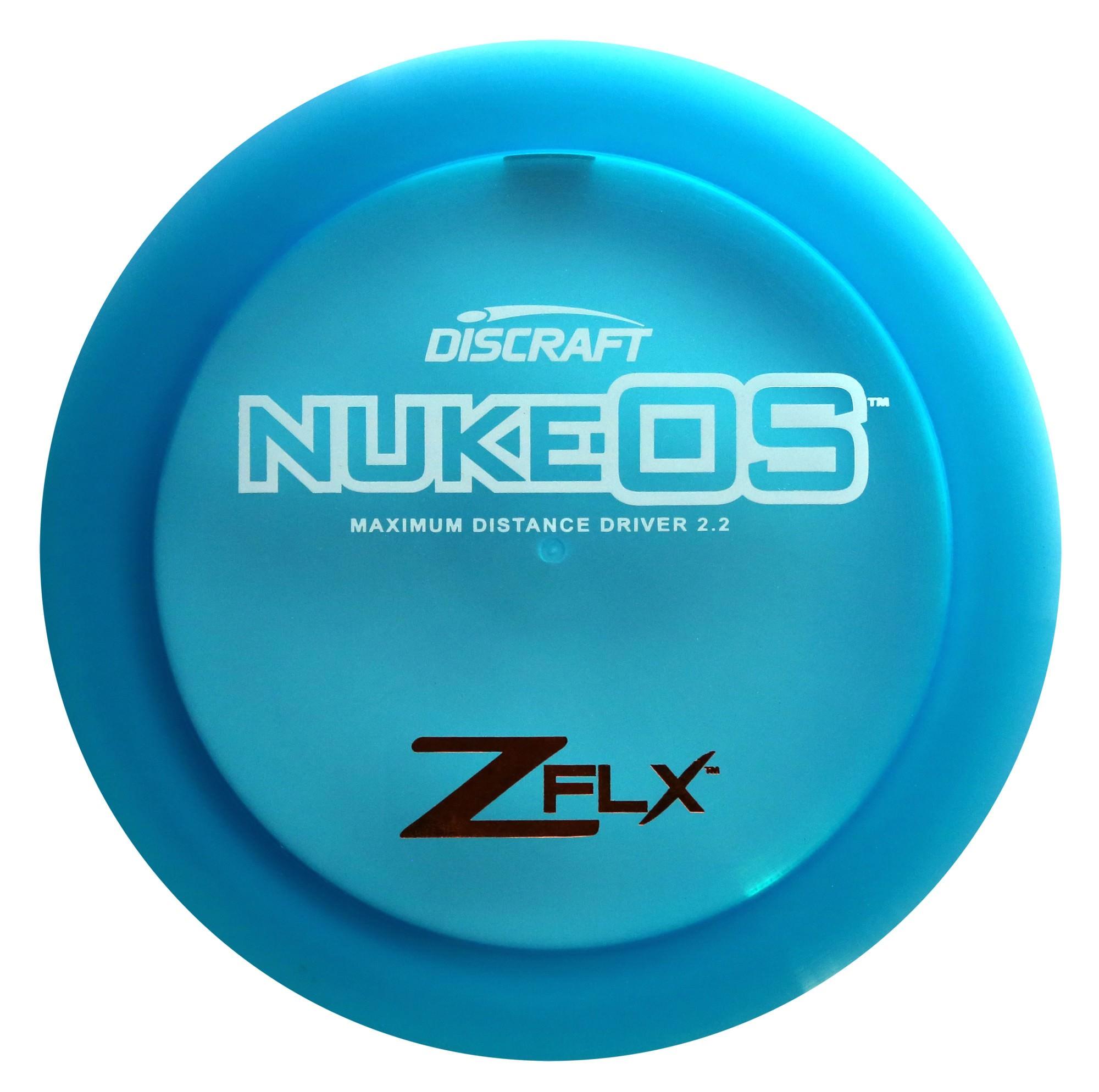 Discraft Z FLX Nuke OS
