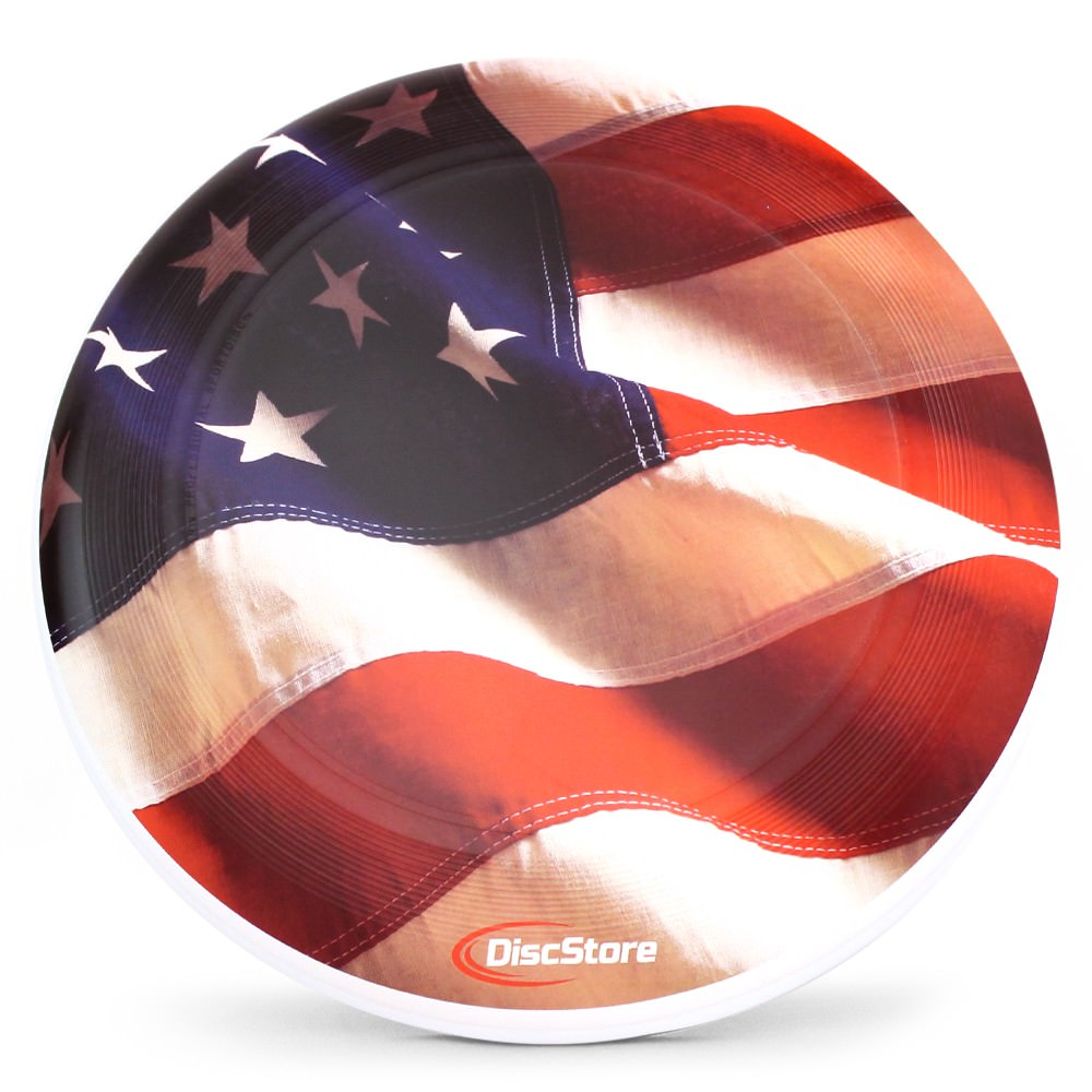 Old Glory Supercolor Discraft Ultra-Star