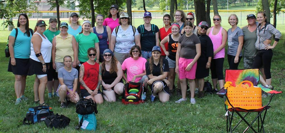 Omaha Ladies Open