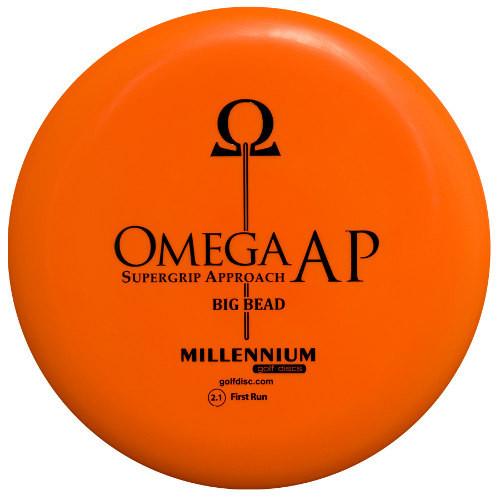 Millennium Discs Millennium Omega AP Big Bead
