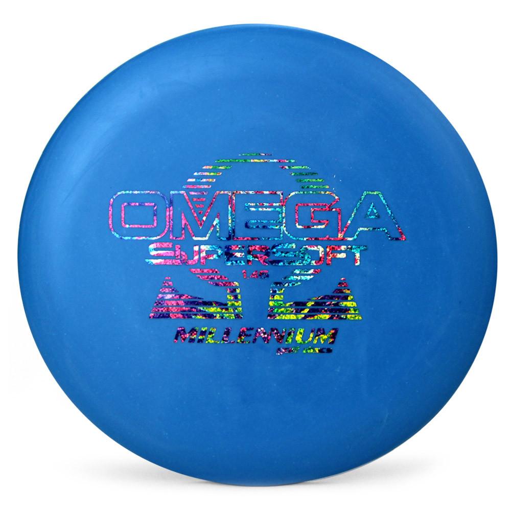 Millennium Discs Standard Omega Super Soft