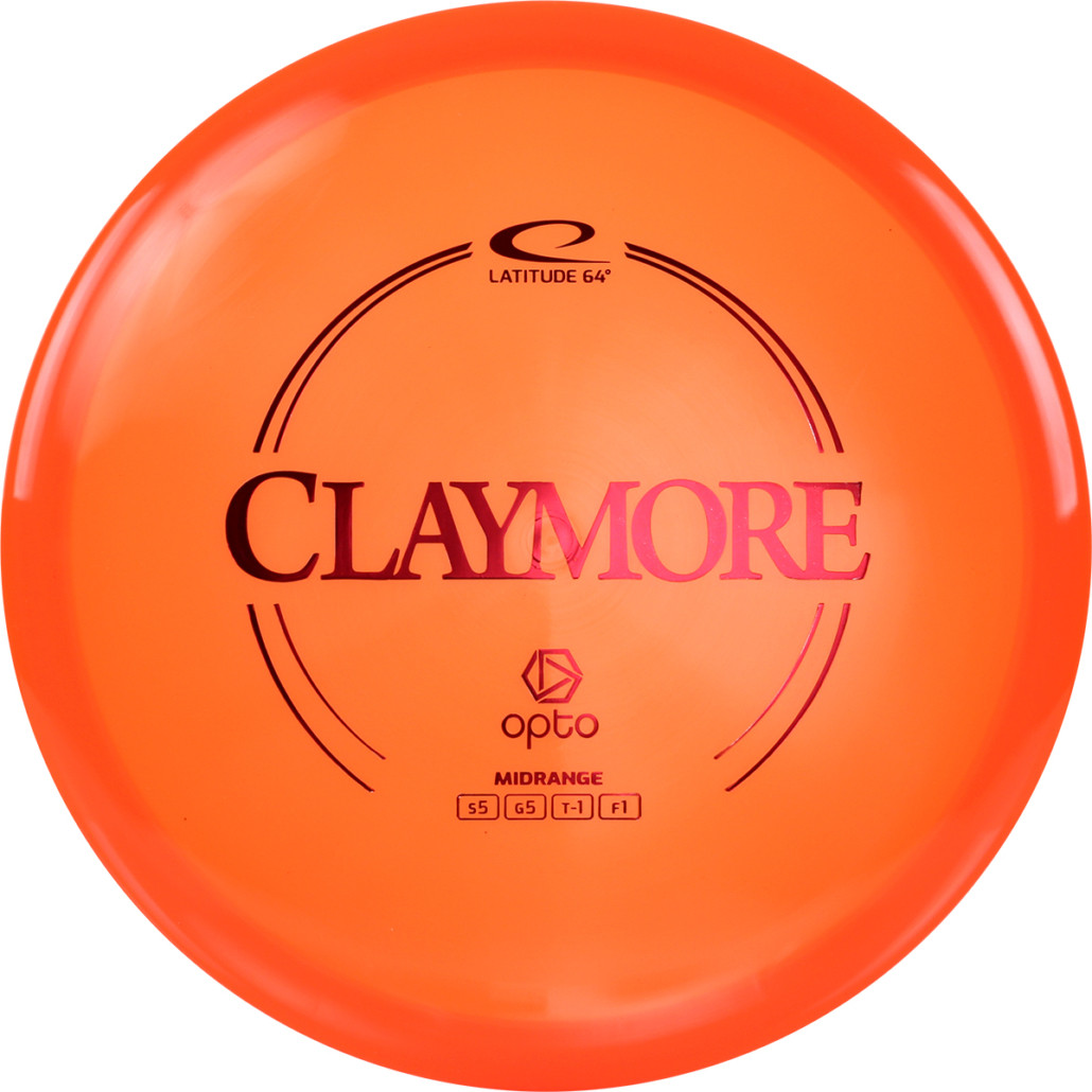 Latitude 64 Opto Claymore