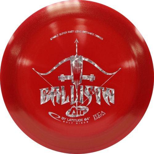 Latitude 64 Opto Air Ballista