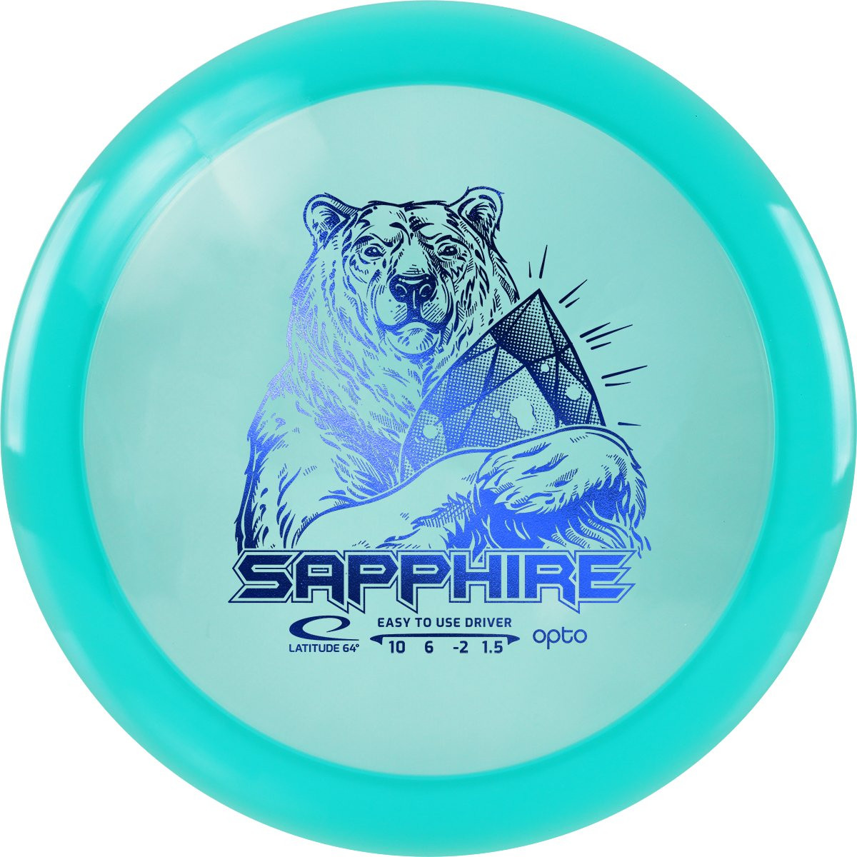 Latitude 64 Sapphire