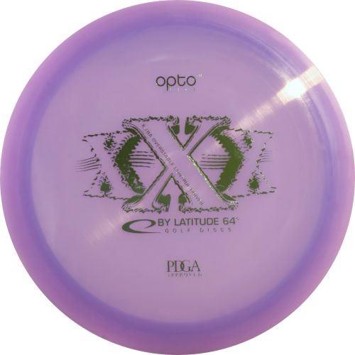 Latitude 64 Opto XXX