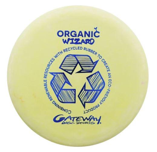 Gateway Organic Wizard