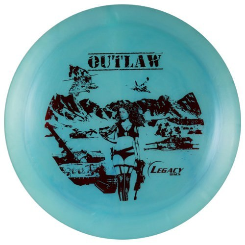 Legacy Pinnacle Outlaw