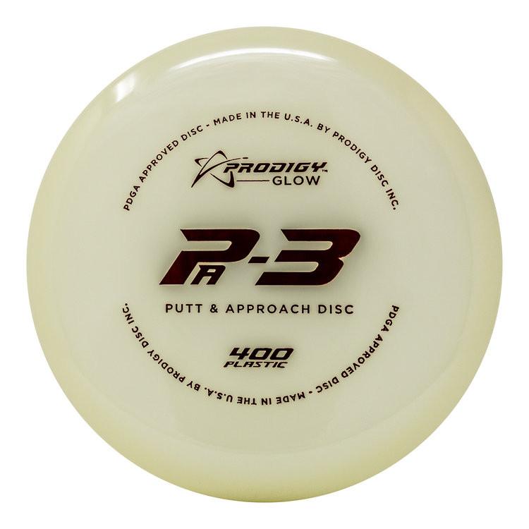 Prodigy 400 Glow PA3