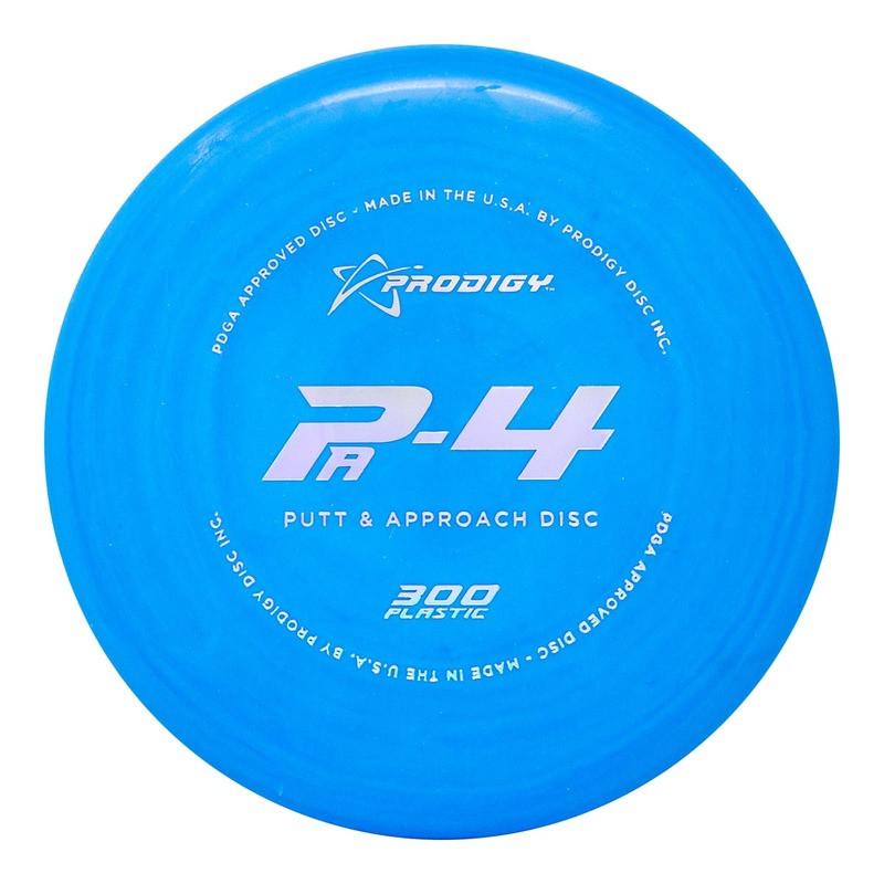 Prodigy 300 PA4