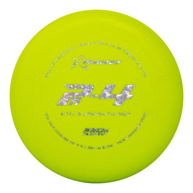 Prodigy 350-G PA4