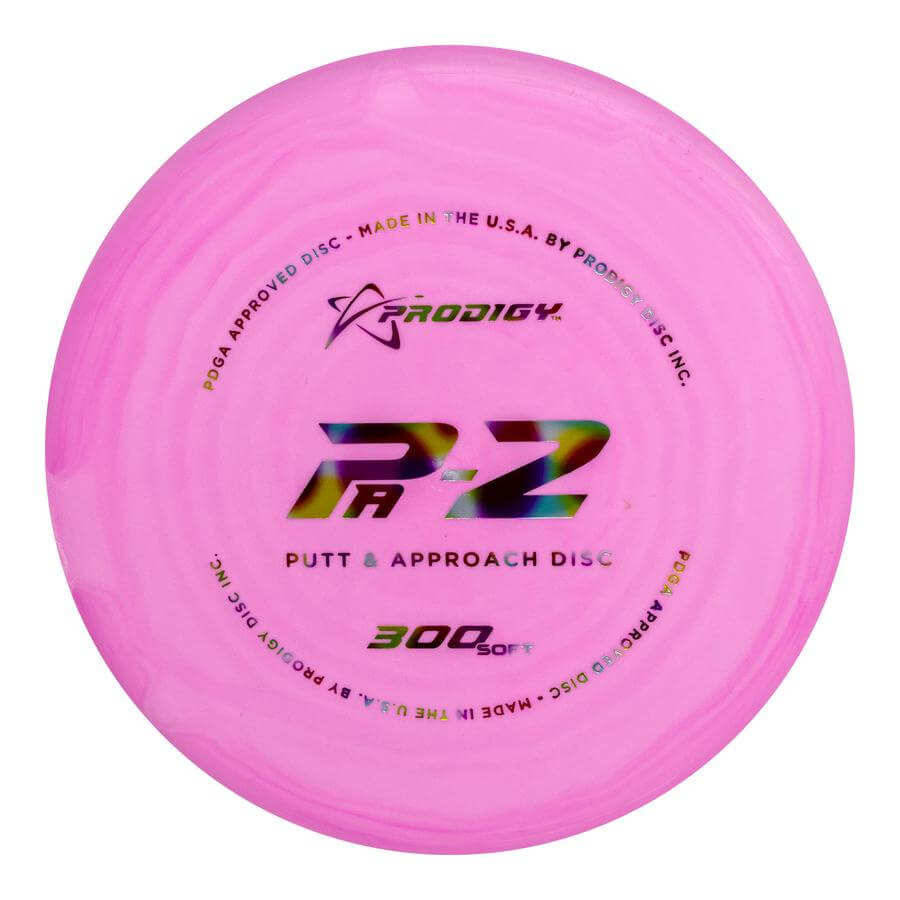 Prodigy 300 Soft PA2