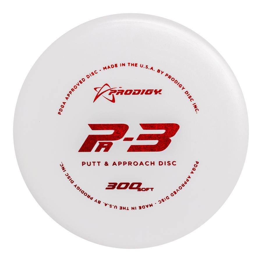 Prodigy 300 Soft PA3