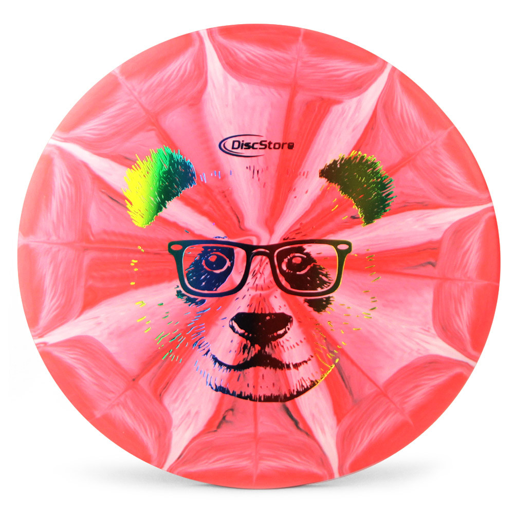Hipster Panda Dynamic Discs Prime Burst Judge