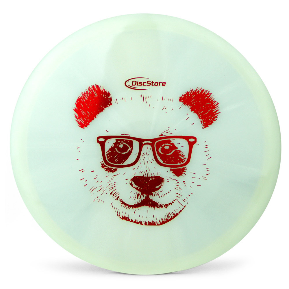 Hipster Panda Dynamic Discs Lucid EMAC Truth