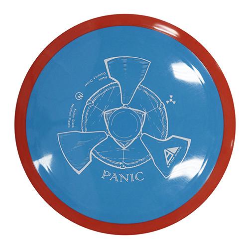 Axiom Neutron Panic