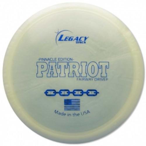 Legacy Pinnacle Patriot