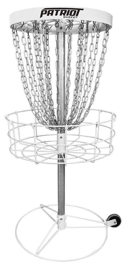 Dynamic Discs Patriot Portable Basket