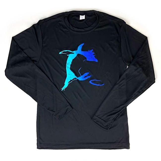 Penguin Long Sleeve Ultimate Jersey