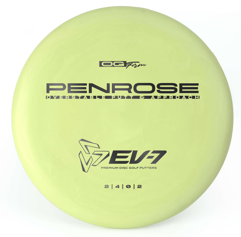 EV-7 OG Firm Penrose