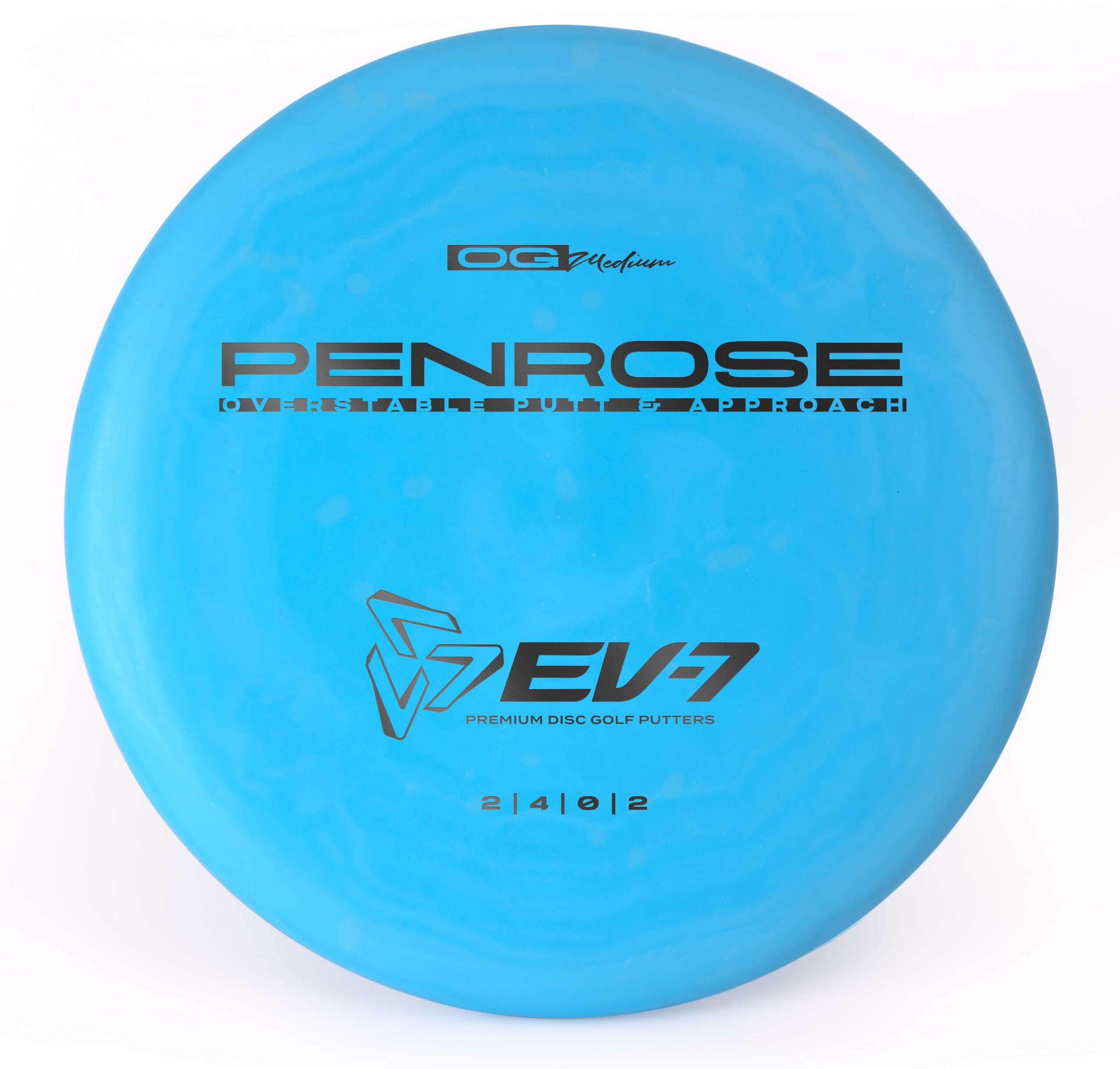 EV-7 OG Medium Penrose