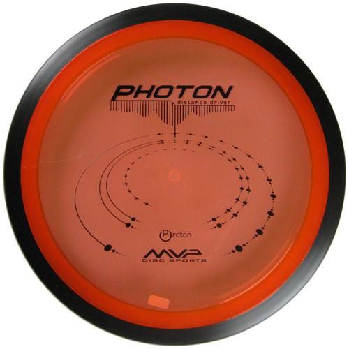 MVP Proton Photon