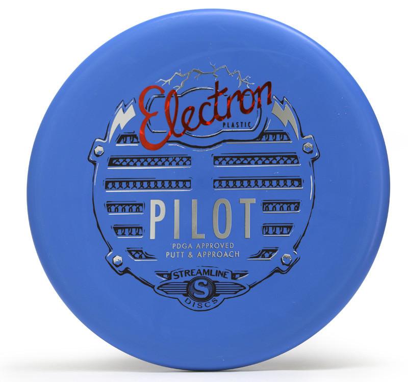 Streamline Electron Pilot