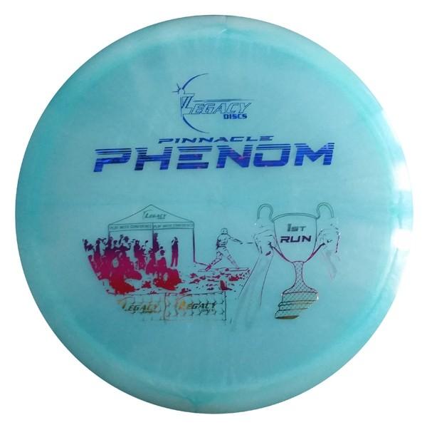 Legacy Pinnacle Phenom