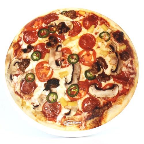 Pizza Supercolor Ultra-Star