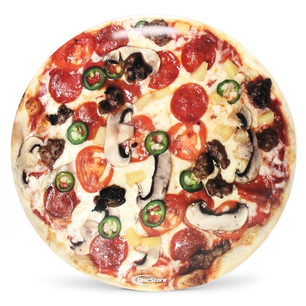 Pizza Supercolor Discraft ESP Buzzz