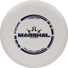 Dynamic Discs Prime Marshal