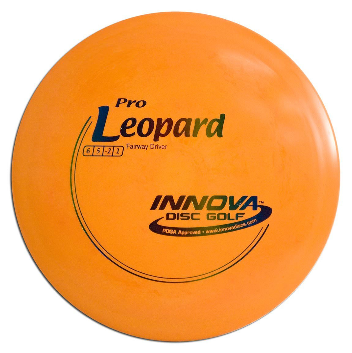 Innova Pro Leopard