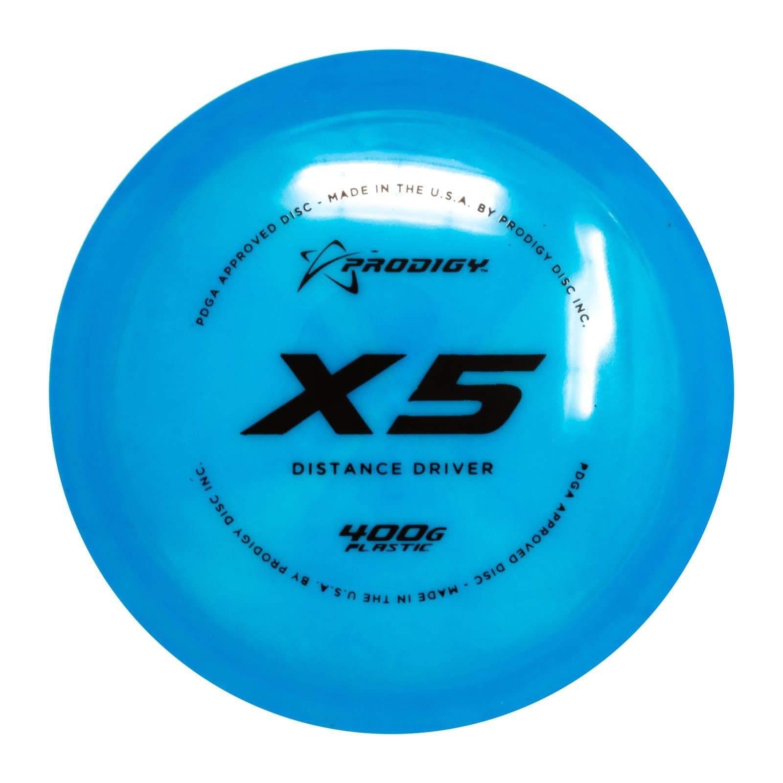 Prodigy 400g X5