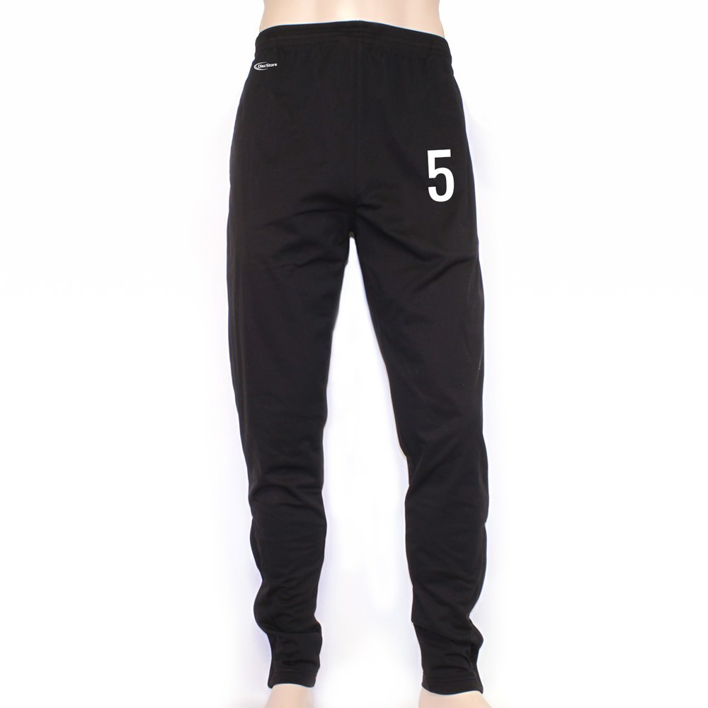 Tapered Performance Pants