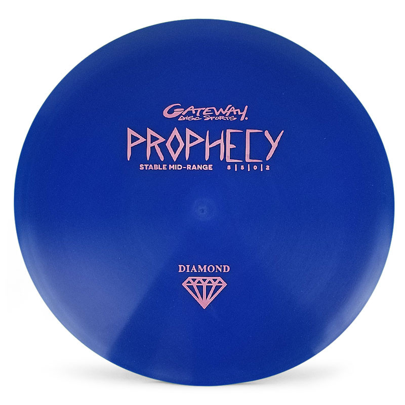 Gateway Diamond Prophecy