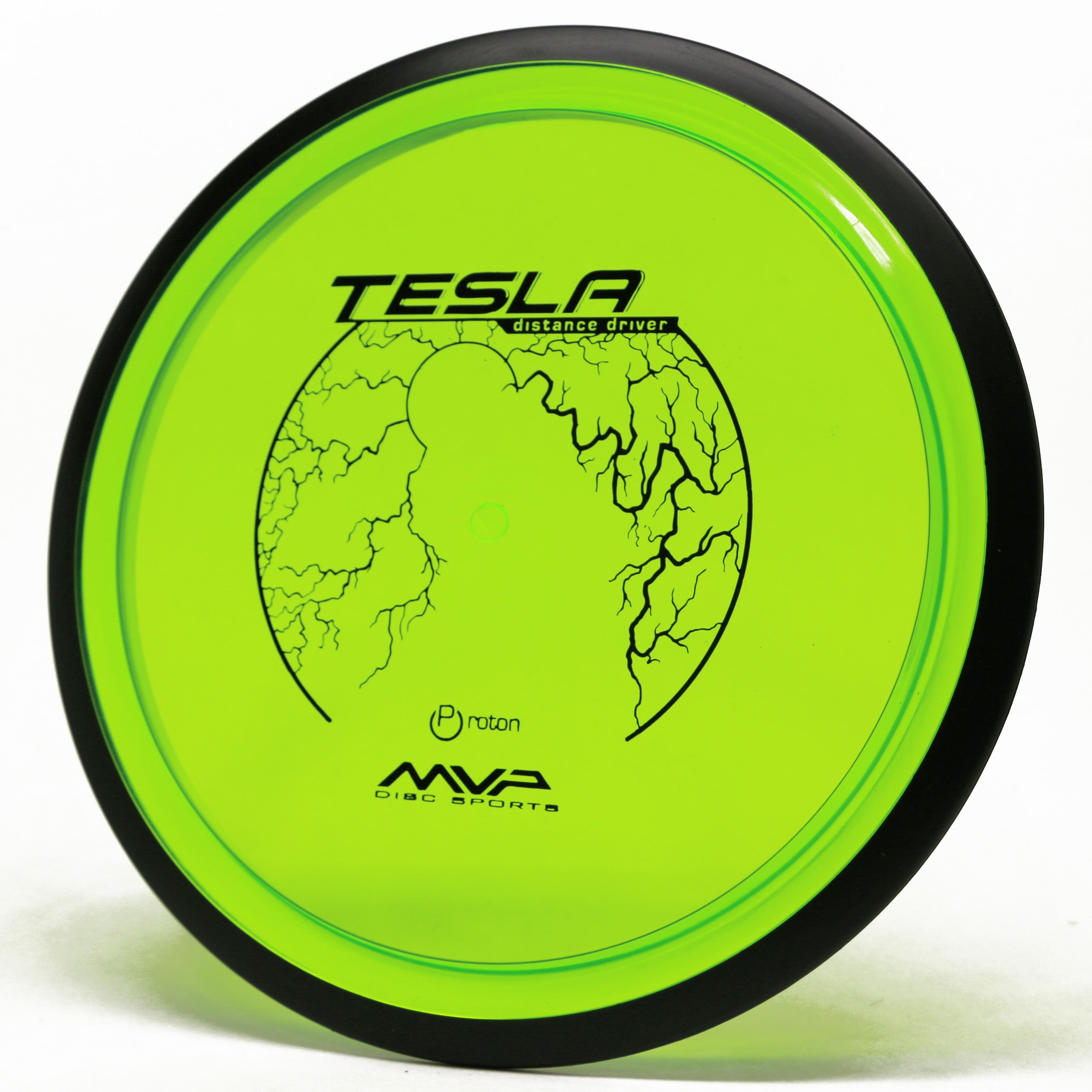 MVP Proton Tesla