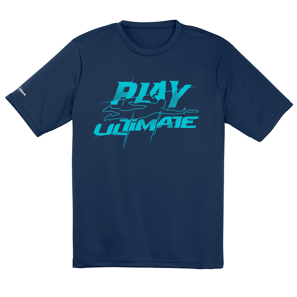Play Ultimate 4.0 Jersey