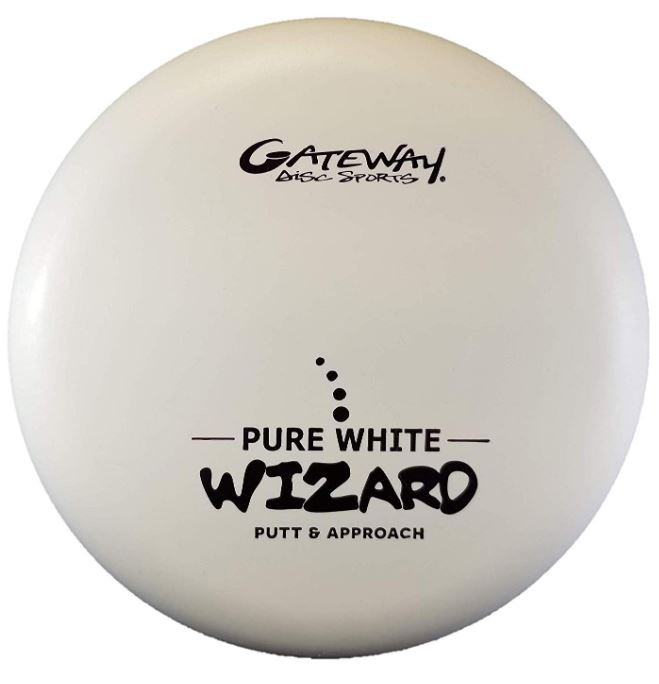 Gateway Pure White Wizard