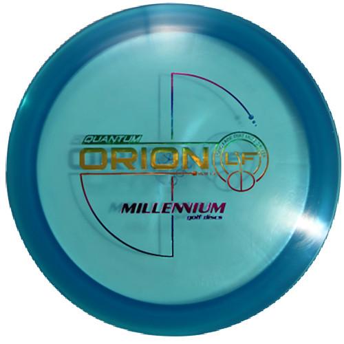Millennium Discs Quantum Orion LF