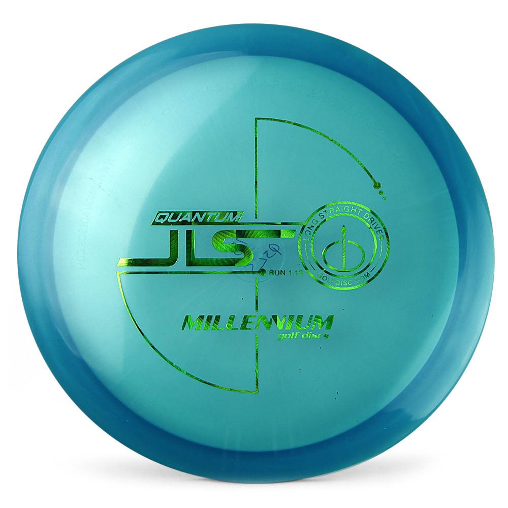 Millennium Discs Quantum JLS