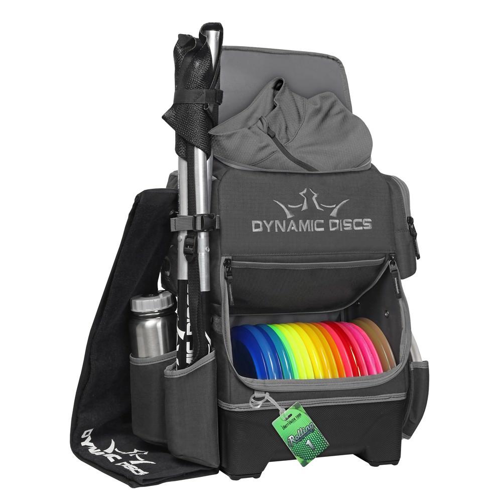 Dynamic Discs Ranger H2O Backpack Bag