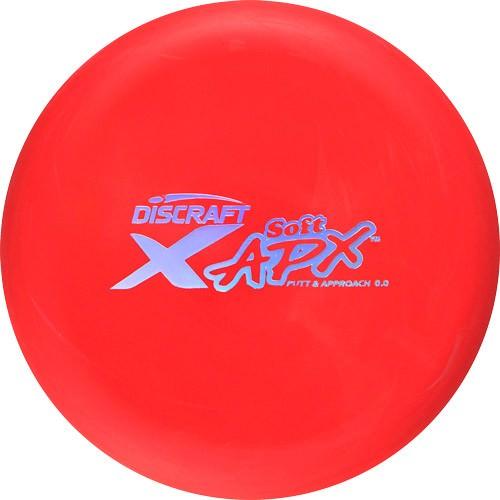Discraft Elite X Soft APX